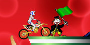 Moto X Madness 3 hra