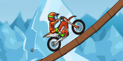 Moto X3M 2 hra