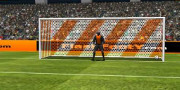 Penalty Fever 3D: World Cup hra