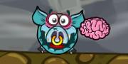 Piggy Wiggy 4: Zombie Edition hra