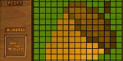 Pixel Shuffle hra