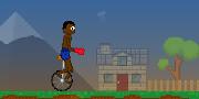 Poo Bike hra