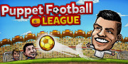 Puppet Football Spanish League hra