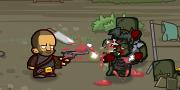 Quantum Zombies hra
