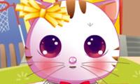 Rawr Kitten Dress Up hra