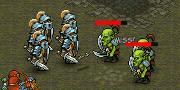 Royal Heroes hra