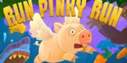 Run Pinky Run hra