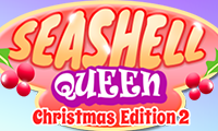 Seashell Queen Christmas Edition 2 hra