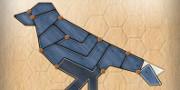 Shape Fold Animals hra