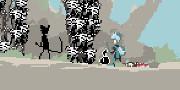 Skeleton Gardens hra