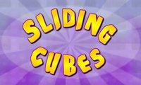 Sliding Cubes hra