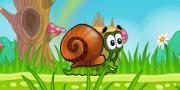 Snail Bob 5: Love Story hra
