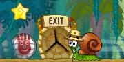 Snail Bob 8: Island Story hra