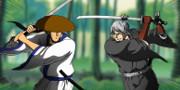 Straw Hat Samurai: Duels hra
