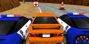 Super Chase 3D hra
