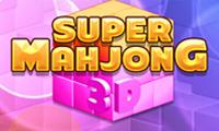 Super Mahjong 3D hra