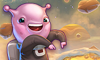 Sweet Astronomy: Cookie Adventure hra