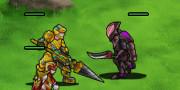 Terrestrial Conflict hra