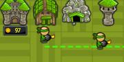 The Green Kingdom hra