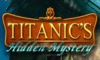 Titanic: Keys to the Past hra