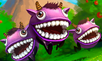 Troll Sweeper hra