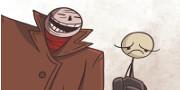 Trollface Quest 13 hra