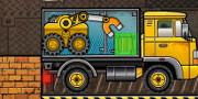 Truck Loader 5 hra