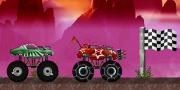 Truck Wars hra