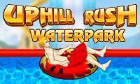 Uphill Rush 7: Waterpark hra