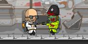 Zombie cops of London hra