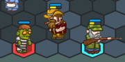 Zombie Tactics hra